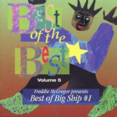Various - Best of the Best Volume 5 (RAS) CD